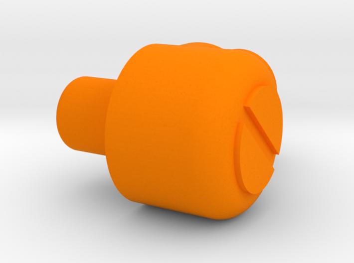 PRHI Solid Arm/Leg - Wrist/Ankle (L/R) 3d printed