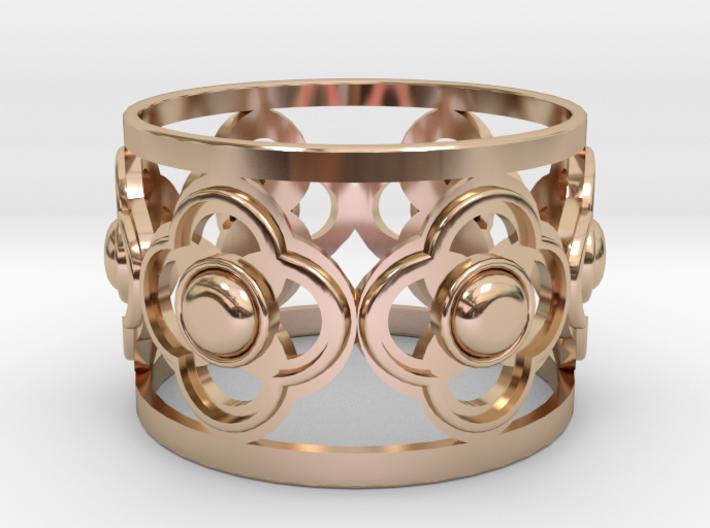 104102210 Bracelet 3d printed