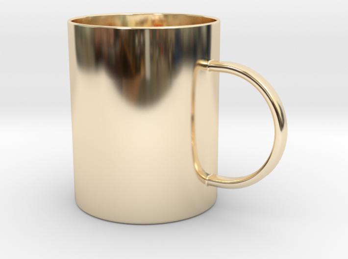 104102204馬克杯 3d printed