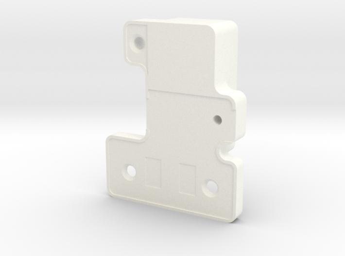 Camera Module 3d printed