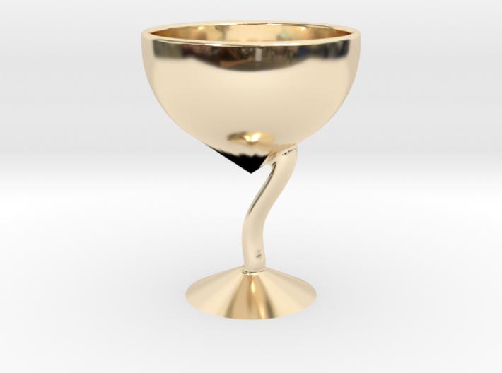 酒杯 3d printed