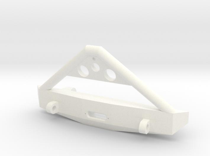 Deadbolt Bumper 3d printed
