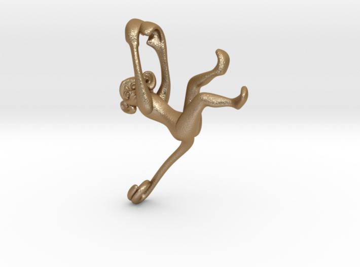 3D-Monkeys 291 3d printed