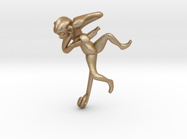 3D-Monkeys 309 3d printed