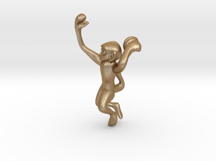 3D-Monkeys 354 3d printed