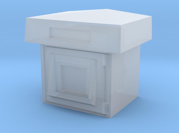 Feuermelder  3d printed