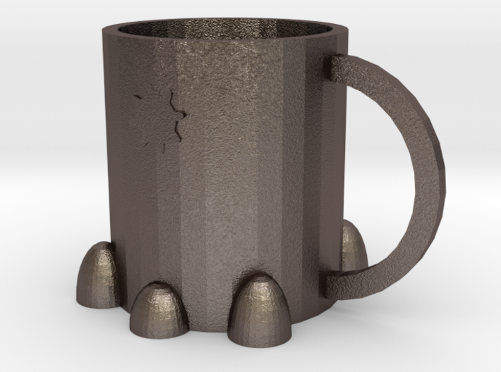 104102207 謝宇昂 造型杯子 3d printed
