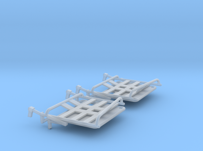02-Folded LRV - Seats 3d printed