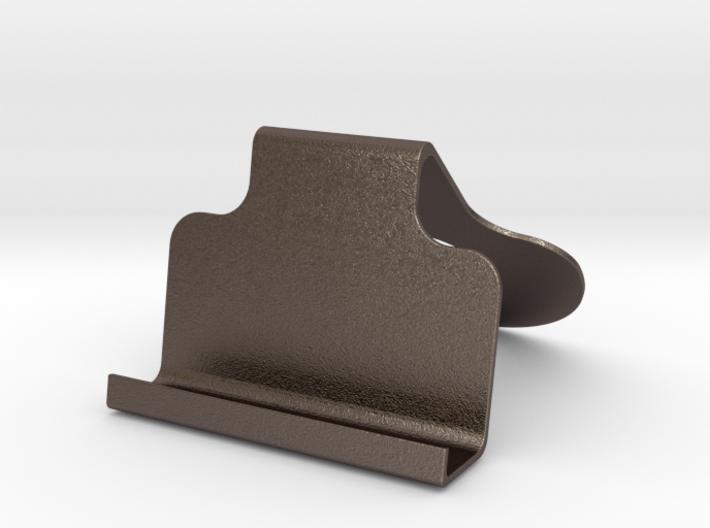 Multi-function Mobile Phone Holder 3d printed
