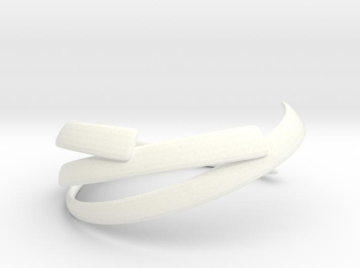 Lustrate Ring 3d printed