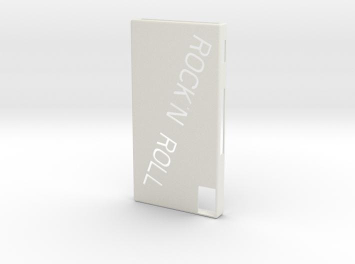 ROCK-Phone Case 3d printed