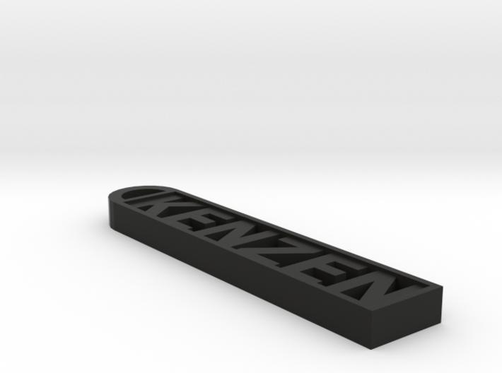 KenZen 3d printed