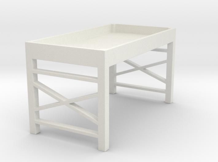 Loft Bed 3d printed