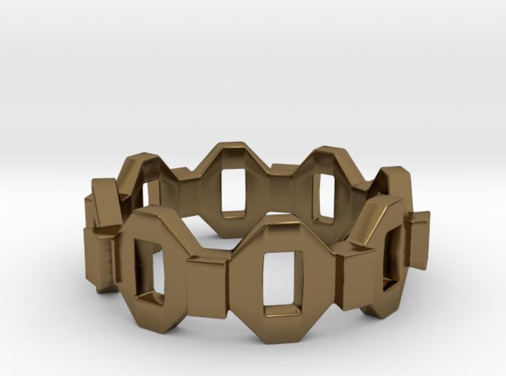 Zero Ring 3d printed