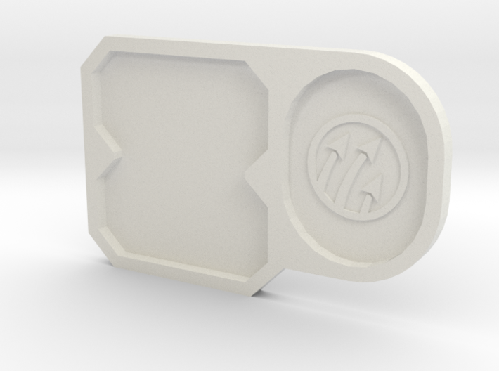 Star Wars Armada Elite Squadron Tray 3d printed