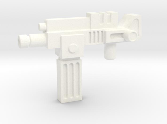 Lightspeedgun  3d printed