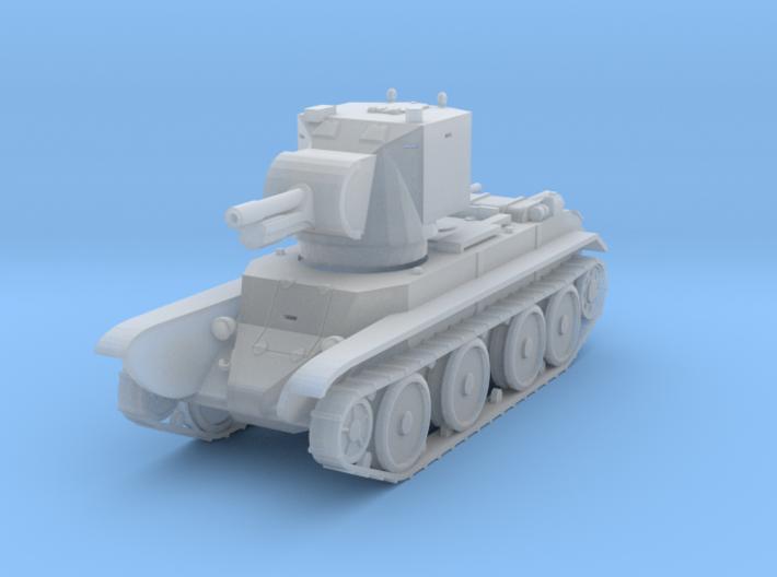 PV105B BT42 Assault Gun (1/100) 3d printed