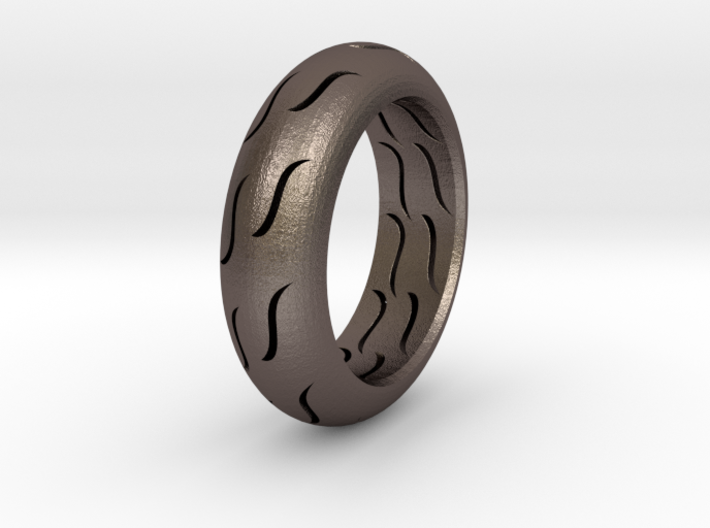 TIRE RING 3d printed