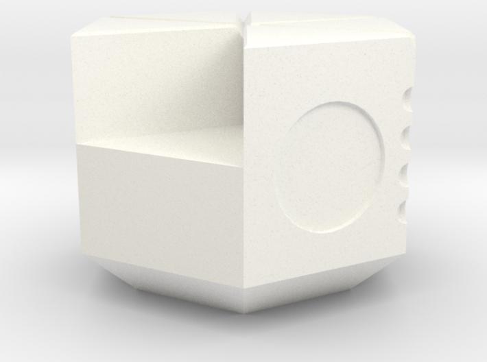 NXS - 5-4 Piece 3d printed
