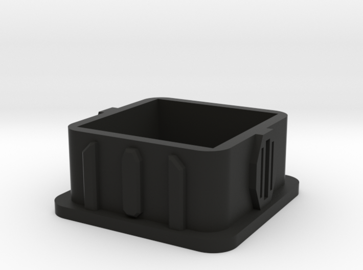 Spacebin 3d printed
