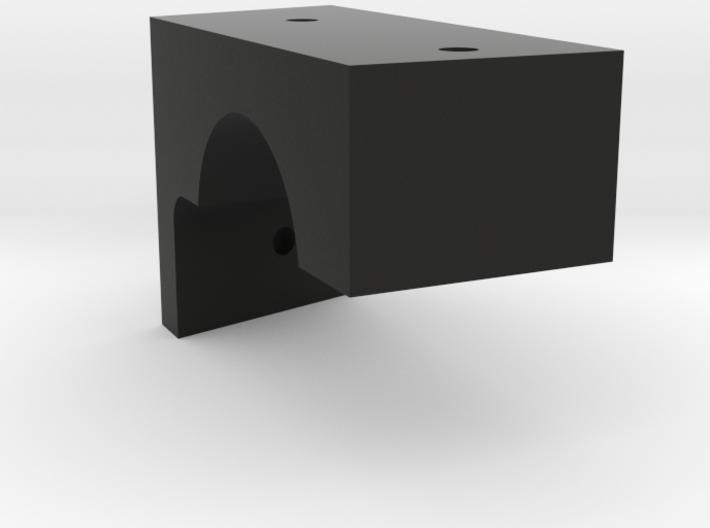 CAC Boomerang Lwr Panel Mount 2 3d printed