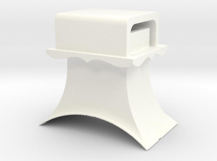 Headlight3.5 Top 3d printed