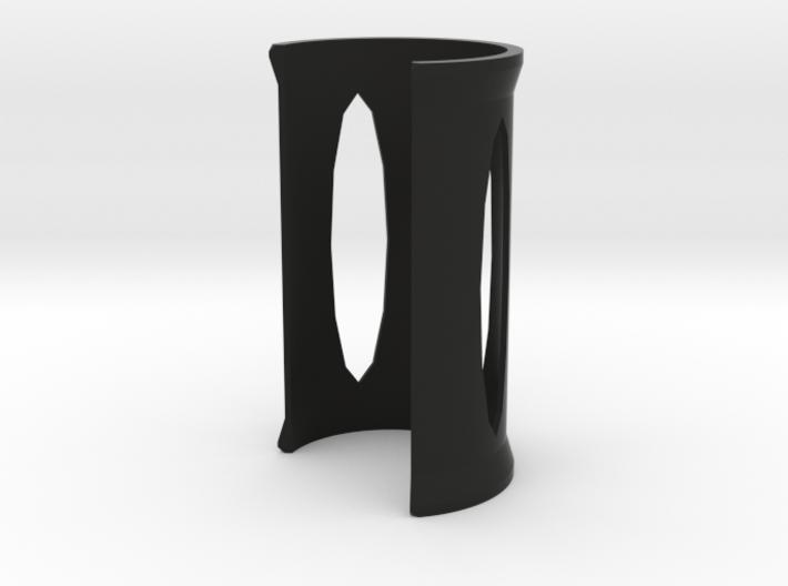 Aero-Clip 3d printed
