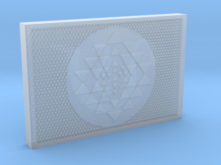 Cubit, Classic, Caprica (BSG), 1/1 3d printed