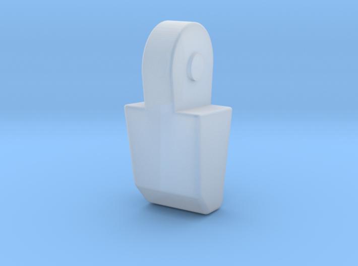MP-11 Pointer Finger 3d printed