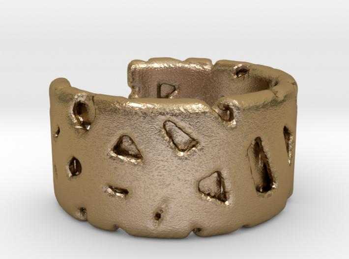Bracelet Ø69 mm/Ø 2.71 inch 3d printed