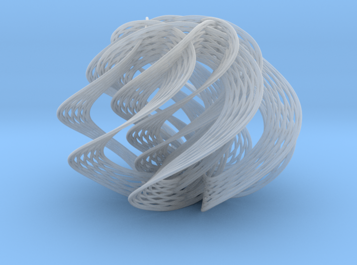 Product9 3d printed