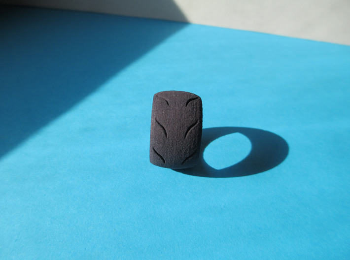 tyring 3d printed Tyring