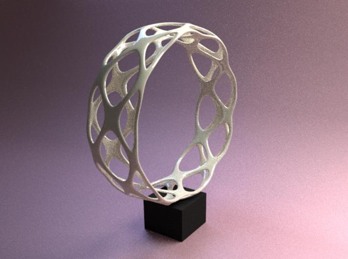 BrACELeT 3d printed Simple Elegant Brecelet