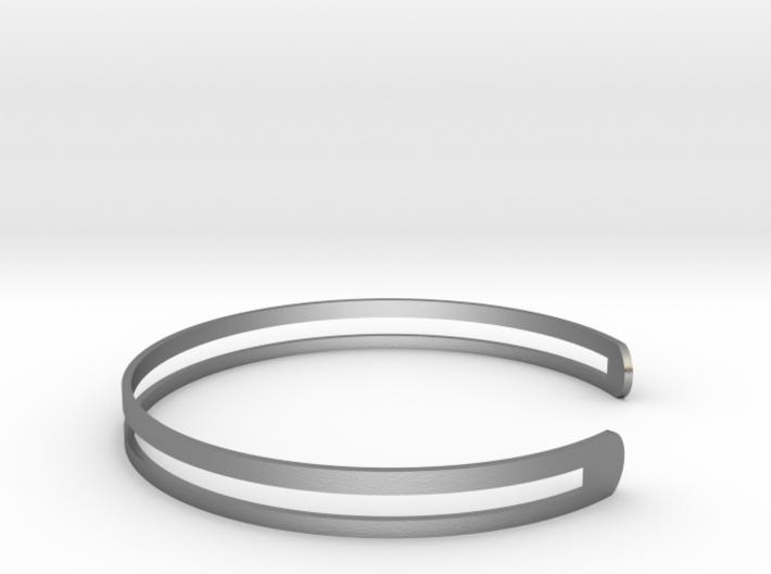 Bracelet Ø58 Mm S/Ø2.283 inch 3d printed