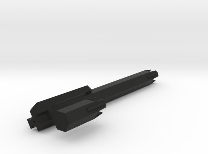 PencilCase for Apple Pencil™ [ iPad Pro™ ] 3d printed