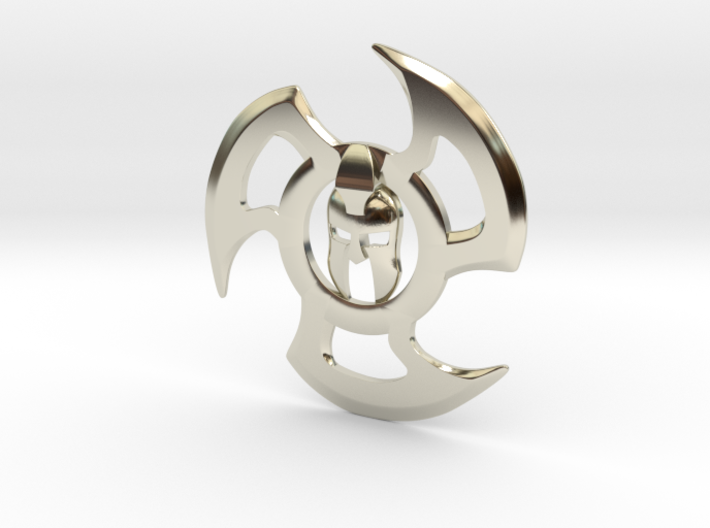 Centry Star 3d printed