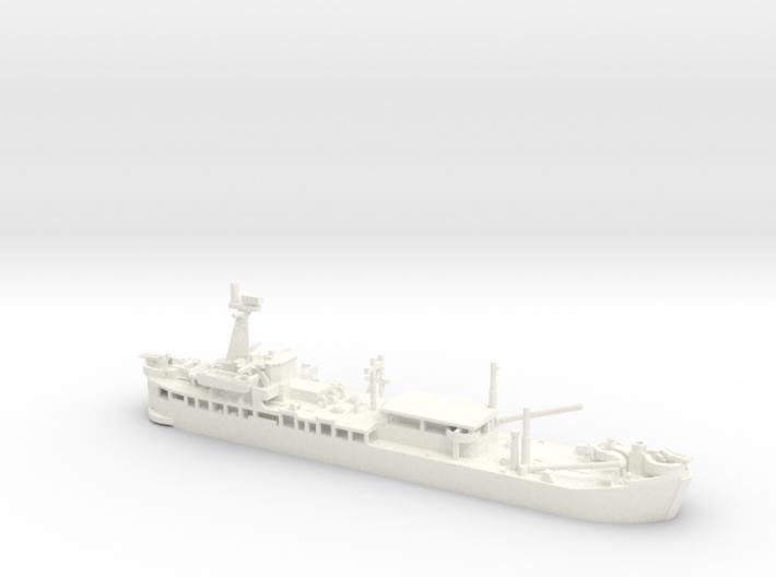 1/1200 scale Vietnam ARL 3d printed