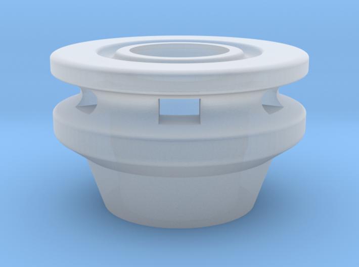 Ilum Pillar Insert 3d printed