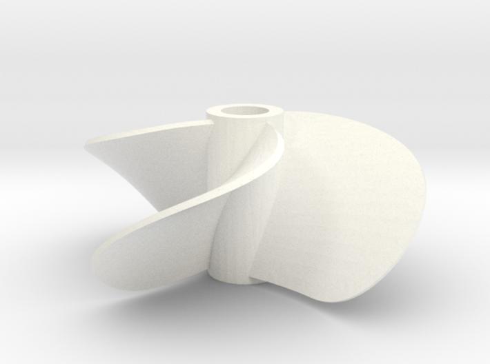 Propeller 3d printed
