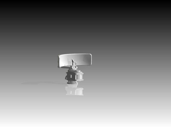 SG Radar 1/144 3d printed