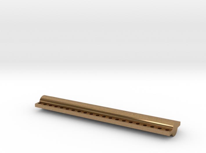 10 Ft Mammoet Bar 3d printed