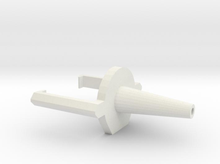 FSL 2.0 AirNozzleR3 3d printed