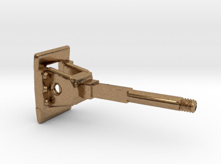 Rollbock Puffer 7x4 V1.7 3d printed