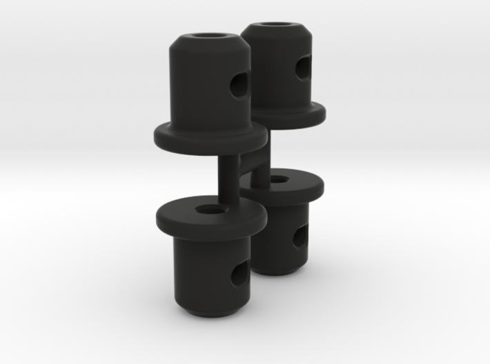 M3R16 Body Post 3d printed