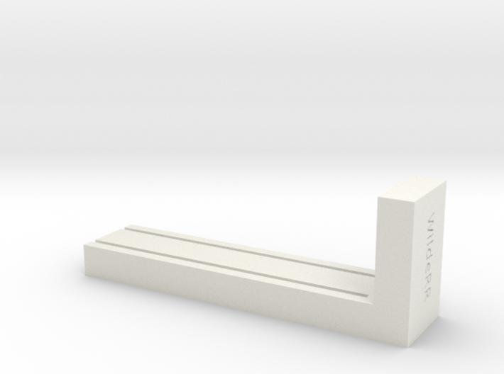 NTrak-End-Lay 3d printed