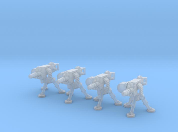 28mm AGL + tripod (4) 3d printed