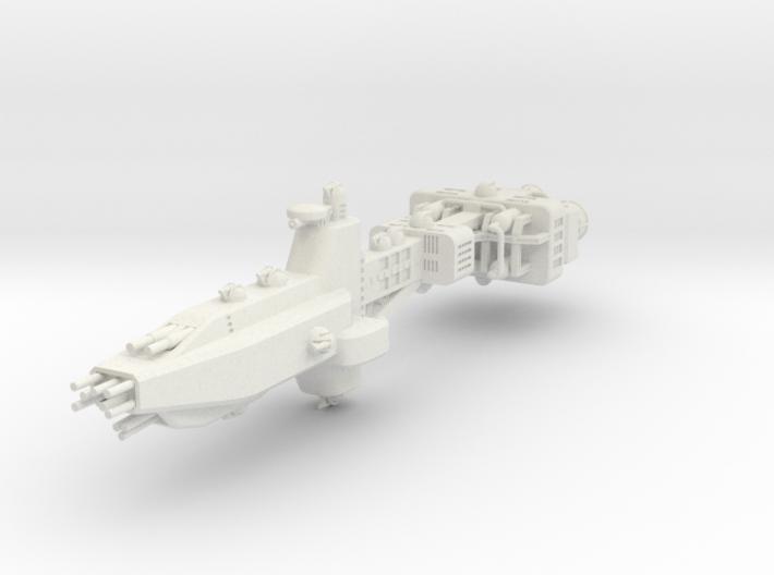 EA Battlecruiser Large 3d printed