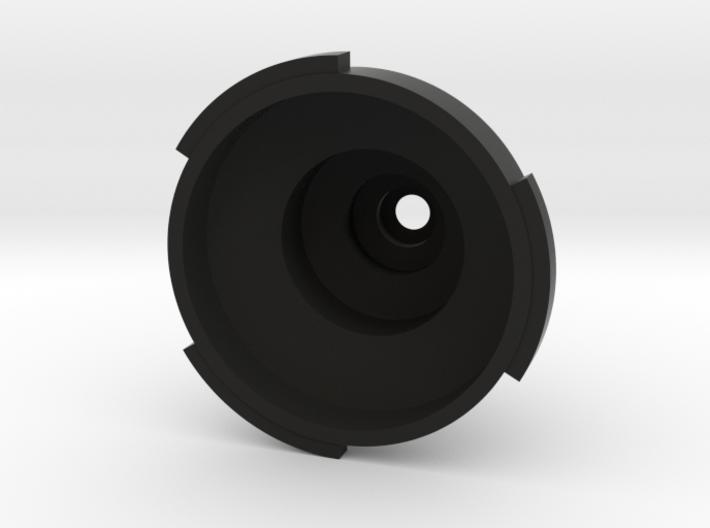 Raspberry Pi Camera PiBall Lens Baffle PB5GLB 3d printed