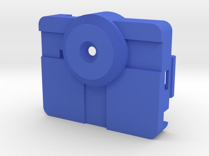 PureThermal 1 Case - Part 1/2 3d printed
