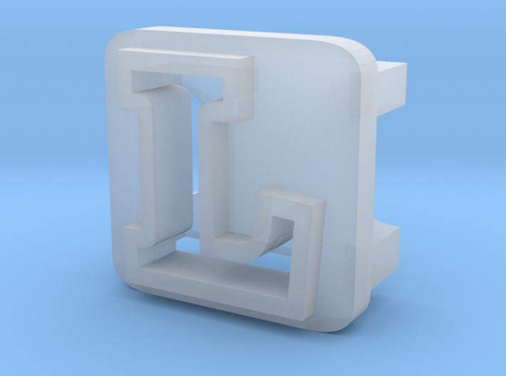 BandBit L1 for Fitbit Flex 3d printed